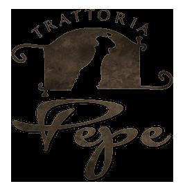 PEPE – Restoran-trattoria italijanske kuhinje